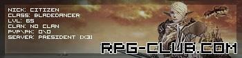 FUTURE TANK LFC CP, lineage2 clan level 4 quest, lineage gracia
