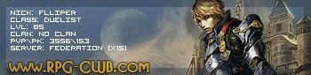WTS Duelist lvl 80 Sub BD, lineage2 java server, lineage sites