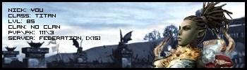 Jest jeszcze sens x7?, lineage 2 official, l2 high five shillien templar dyes